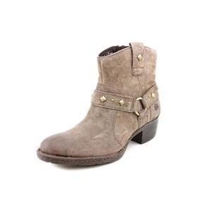 Børn Brown, Gray, Taupe Boots
