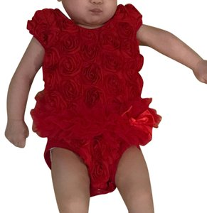 Popatu Baby Girl 6 Month Old Infant Dress