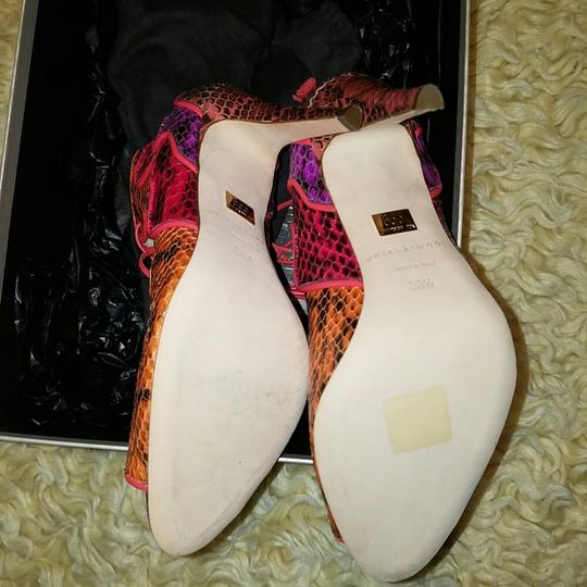 Brian Atwood Multi Sandals Image 6