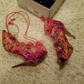 Brian Atwood Multi Sandals Image 7