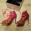 Brian Atwood Multi Sandals Image 8