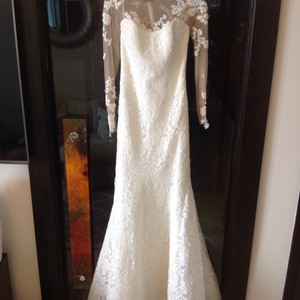 Romona Keveza Ramona Keveza-legends L-6103 Wedding Dress