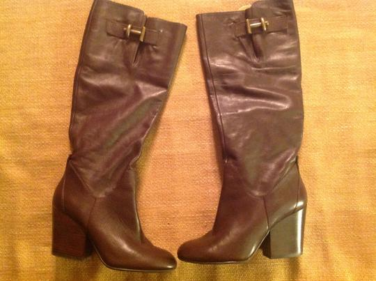Preload https://img-static.tradesy.com/item/20741570/nine-west-brown-bootsbooties-size-us-5-wide-c-d-0-0-540-540.jpg