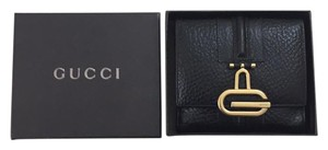 Gucci Double Snap Bifold Wallet