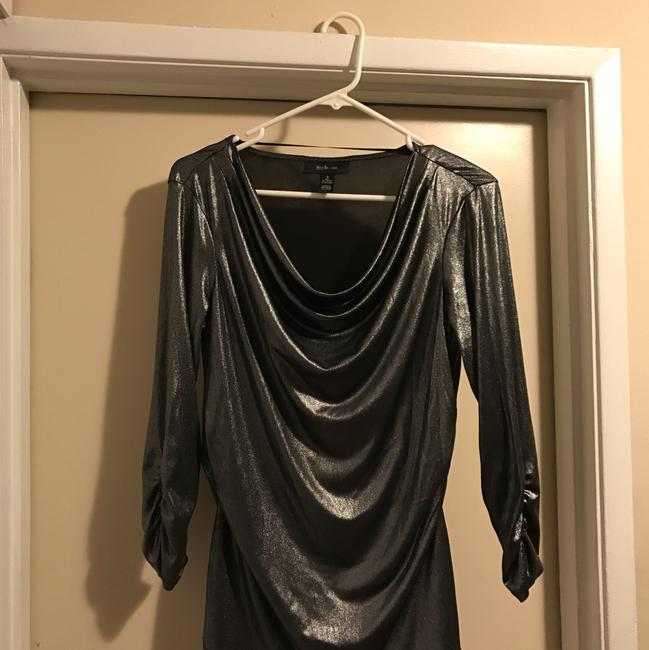Preload https://img-static.tradesy.com/item/20741634/inc-international-concepts-34-sleeve-shimmery-silver-black-top-0-0-650-650.jpg
