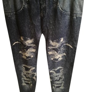 INC International Concepts Jeggings