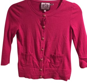 Juicy Couture Winter Cardigan