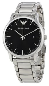Emporio Armani Emporio Armani Stainless Steel Mens Watch AR2499