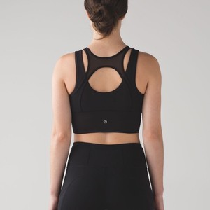 Lululemon NEW!!! Double Tap Bra