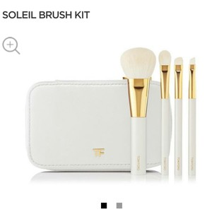 Tom Ford Travel makeup brushes