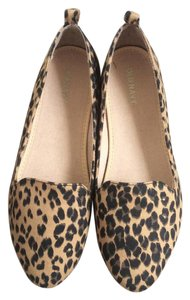 Old Navy Leopard print Flats