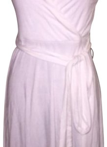 Express short dress white on Tradesy