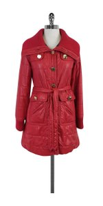 Marc by Marc Jacobs Fuchsia Coat