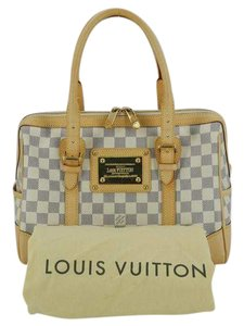 Louis Vuitton Berkeley Azur Berkeley Speedy Alma Neverfull Satchel