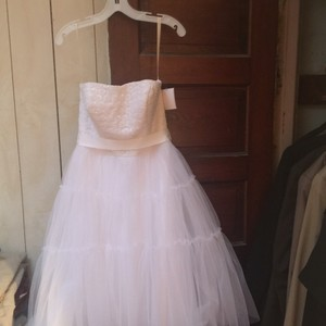 Galina Galina Short Wedding Dress Wedding Dress