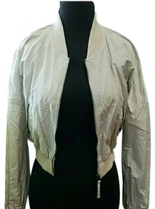 See by Chloé Gray Jacket