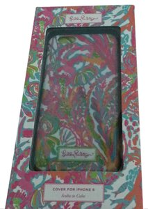 Lilly Pulitzer Lilly Pulitzer iPhone 6 phone case