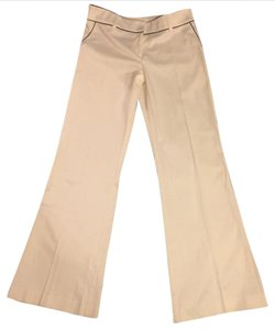 Cache Trouser Pants White