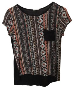 Full Tilt T Shirt multi