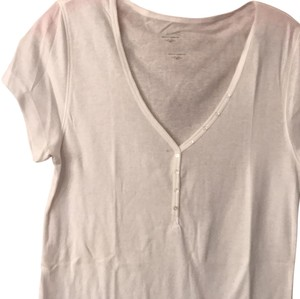 Old Navy T Shirt white
