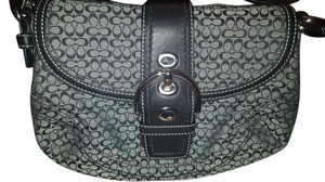 Coach Soho Handbag Shoulder Bag