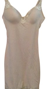 Marilyn Monroe compression slip, dress slip