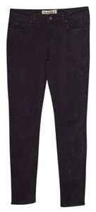 Elizabeth and James Skinny Jeans-Acid