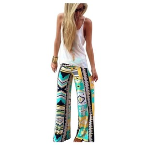 Next Level Dress Wide Leg Pants