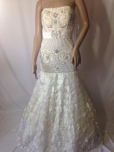 Sue Wong Wedding Wedding Dress