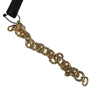 J.Crew Chunky Gold Chainlink