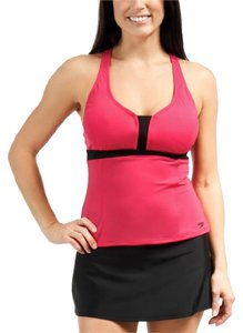 e7b0995d68 Women s Pink Tankinis - Up to 90% off at Tradesy