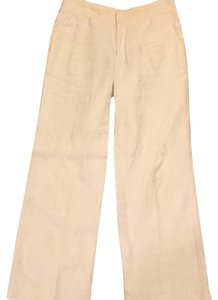 Old Navy Trouser Pants White