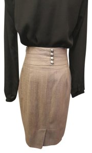 Classiques Entier Skirt Taupe