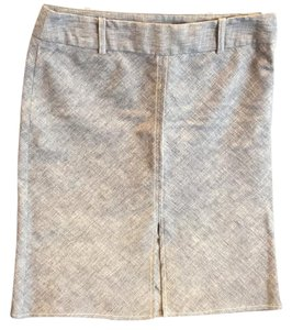Guess Skirt blue with light blue stitching