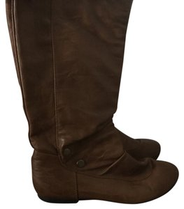 da21a4b1ded Xappeal Tan Boots Booties Size US 5 Regular (M