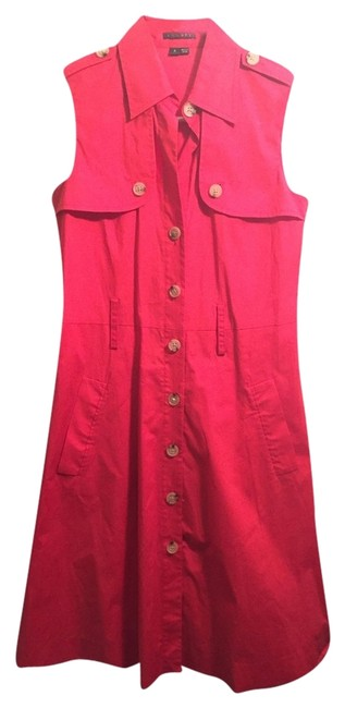 Preload https://item4.tradesy.com/images/theory-red-knee-length-short-casual-dress-size-4-s-2074438-0-0.jpg?width=400&height=650