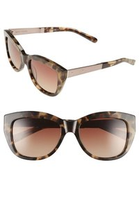 Bobbi Brown NEW Bobbi Brown 'Grace' 54mm Sunglasses