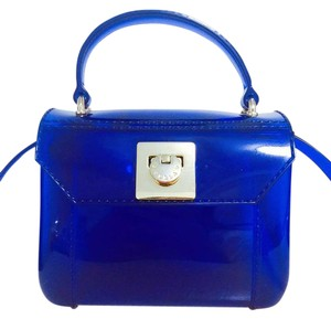 Furla Mini Metropolis Candy Cross Body Bag