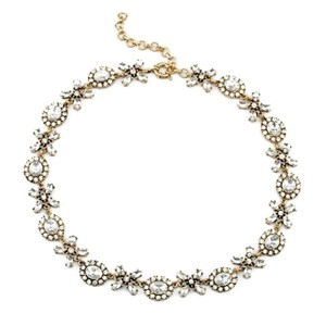 Sparkle & Whim Olivia Necklace - Sparkle & Whim