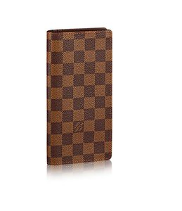 Louis Vuitton Louis Vuitton BRAZZA WALLET