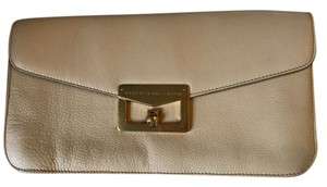 Marc Jacobs Nude Clutch