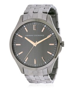 A|X Armani Exchange Armani Exchange Smart LP Mens Watch AX2143