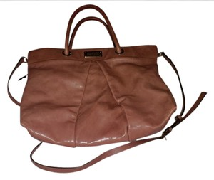 Marc Jacobs Tote in Woodland (Tan/light luggage color)