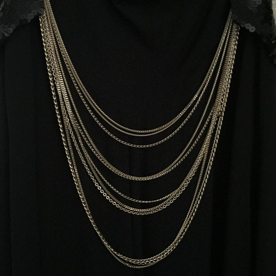 fine chanel esprit collier timeless jewellery high lesprit chains l du gourmettre en dream lion gb
