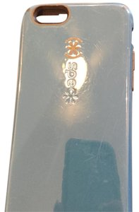 Speck blue shell hard case iPhone