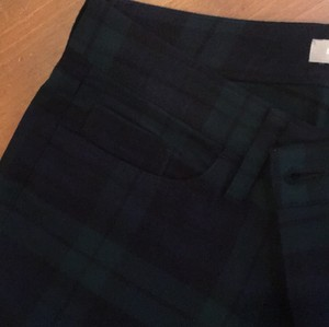 Banana Republic Capri/Cropped Pants black, navy, dark green