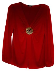 Other Decorative Brooch Tunic
