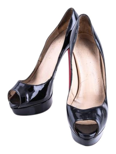 Preload https://img-static.tradesy.com/item/20745233/christian-louboutin-black-peep-patent-pumps-size-us-9-regular-m-b-0-1-540-540.jpg