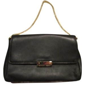 Antonio Melani Black Clutch