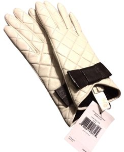 Kate Spade Kate Spade Quilted Color-Block Gloves